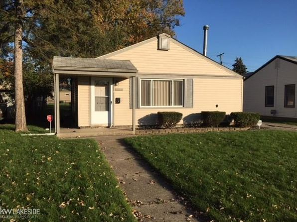 3 bed 1 bath Single Family at 25148 ROSENBUSCH BLVD WARREN, MI, 48089 is for sale at 75k - 1 of 13
