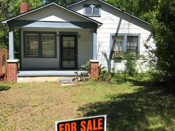 2 bed 1 bath Single Family at 4125 Oakdale Ave Anniston, AL, 36206 is for sale at 34k - 1 of 23