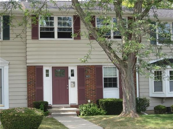 3 bed 2 bath Condo at 19633 Neptune Ct Northville, MI, 48167 is for sale at 154k - 1 of 25