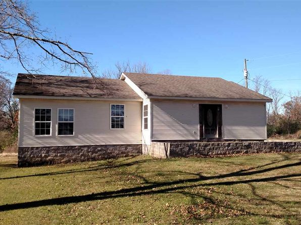 3 bed 2 bath Single Family at 1763 And 1783 Radio Rd Almo, KY, 42020 is for sale at 139k - 1 of 9