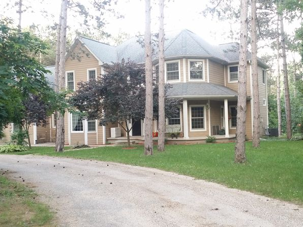 4 bed 5 bath Single Family at N1738 Catherine Way Waupaca, WI, 54981 is for sale at 425k - 1 of 20