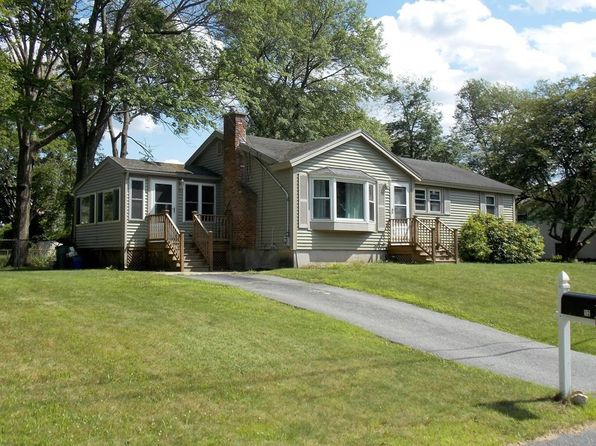 3 bed 1 bath Single Family at 12 Bowdoin Dr Milford, MA, 01757 is for sale at 305k - 1 of 18