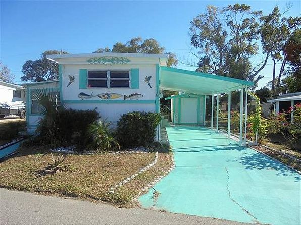 2 bed 1 bath Mobile / Manufactured at 119 Jasmine Dr Ormond Beach, FL, 32174 is for sale at 12k - 1 of 14