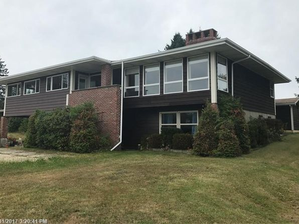 4 bed 2 bath Single Family at 1116 Mason Bay Rd Jonesport, ME, 04649 is for sale at 125k - 1 of 30