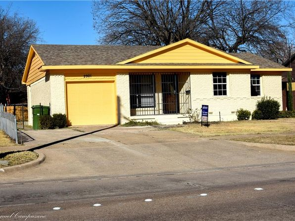 3 bed 2 bath Single Family at 2901 W Walnut St Garland, TX, 75042 is for sale at 180k - 1 of 13