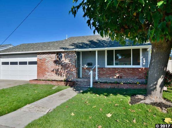 4 bed 2 bath Single Family at 16190 Via Chiquita San Lorenzo, CA, 94580 is for sale at 659k - 1 of 22