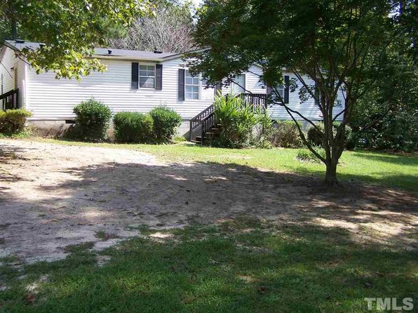 4 bed 2 bath Mobile / Manufactured at 209 Big Buck Rd Henderson, NC, 27537 is for sale at 75k - 1 of 23