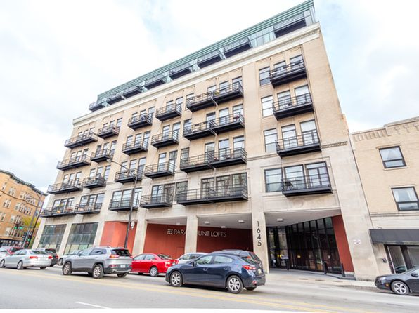 3 bed 2 bath Condo at 1645 W Ogden Ave Chicago, IL, 60612 is for sale at 395k - 1 of 24