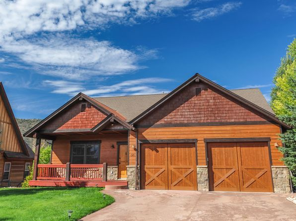 3 bed 2 bath Single Family at 195 Blackhawk Dr New Castle, CO, 81647 is for sale at 480k - 1 of 20