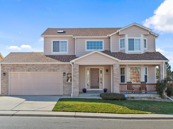 3 bed 3 bath Single Family at 18512 E Bates Dr Aurora, CO, 80013 is for sale at 410k - 1 of 14