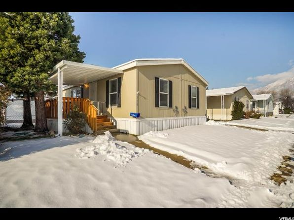 3 bed 2 bath Mobile / Manufactured at 1450 N Washington Blvd Ogden, UT, 84404 is for sale at 30k - 1 of 25