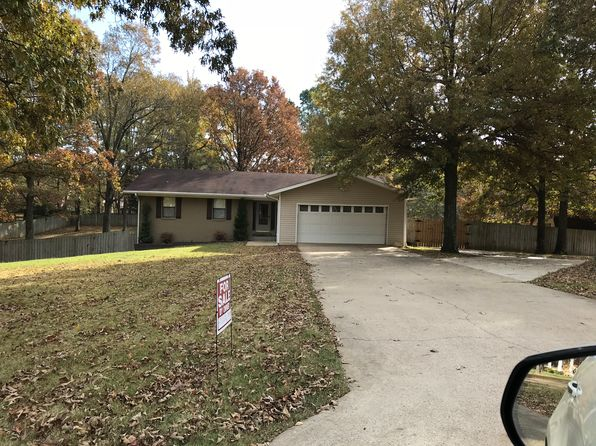 2 bed 2 bath Single Family at 609 Tannehill Dr Jonesboro, AR, 72404 is for sale at 155k - 1 of 21