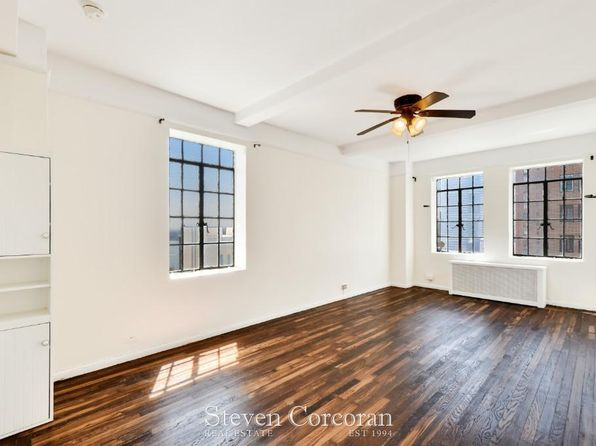 null bed 1 bath Cooperative at 45 Tudor City Pl New York, NY, 10017 is for sale at 340k - 1 of 4