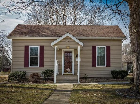 2 bed 1 bath Single Family at 308 Staunton Rd Troy, IL, 62294 is for sale at 90k - 1 of 25