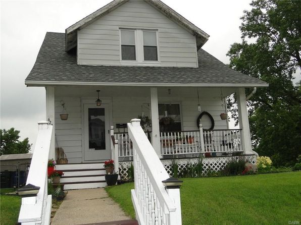 2 bed 1 bath Single Family at 429 Sheridan Ave Dayton, OH, 45403 is for sale at 40k - 1 of 14