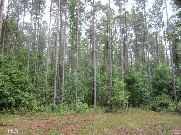 null bed null bath Vacant Land at  Cecil Hunter Rd Moreland, GA, 30259 is for sale at 100k - google static map