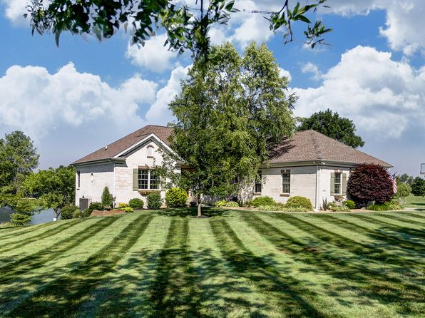 4 bed 4 bath Single Family at 4021 Magnolia Ln Lawrenceburg, IN, 47025 is for sale at 370k - 1 of 50