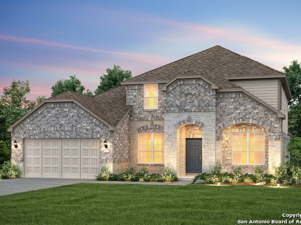 4 bed 4 bath Single Family at 12130 Calm Hbr San Antonio, TX, 78253 is for sale at 350k - 1 of 20