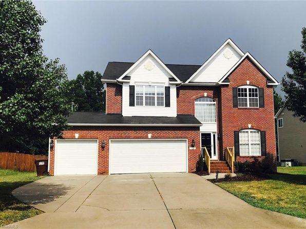 5 bed 3 bath Single Family at 3754 Carvette Ct High Point, NC, 27265 is for sale at 310k - 1 of 22