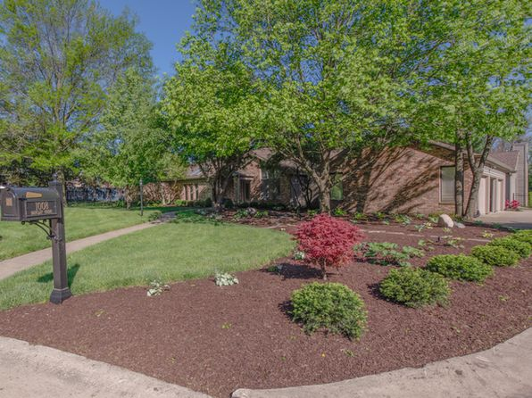 4 bed 5 bath Single Family at 1008 Barclay Ct Champaign, IL, 61821 is for sale at 594k - 1 of 37