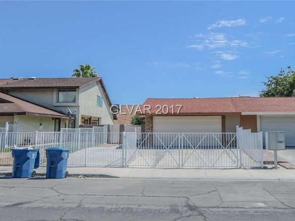 3 bed 2 bath Townhouse at 3962 Lancome St Las Vegas, NV, 89115 is for sale at 140k - 1 of 14