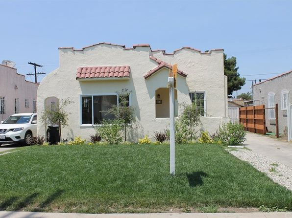 2 bed 1 bath Single Family at 411 E 91st St Los Angeles, CA, 90003 is for sale at 380k - 1 of 18
