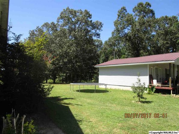 4 bed 2 bath Single Family at 1952 Posey Rd Hokes Bluff, AL, 35903 is for sale at 120k - google static map