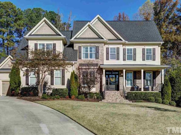 4 bed 4 bath Single Family at 1198 Joslyn Ridge Ct Apex, NC, 27502 is for sale at 599k - 1 of 25