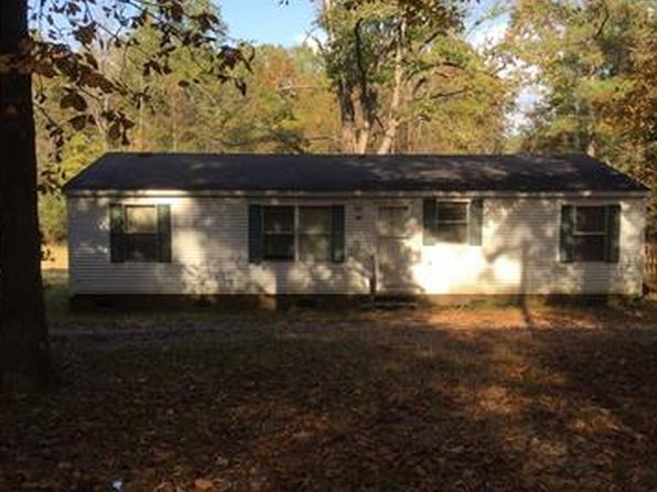 3 bed 2 bath Mobile / Manufactured at 3186 Nc Highway 73 W Mount Gilead, NC, 27306 is for sale at 60k - 1 of 11