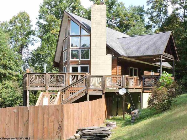 5 bed 3 bath Single Family at 279 Sand Run Rd Weston, WV, 26452 is for sale at 175k - 1 of 20