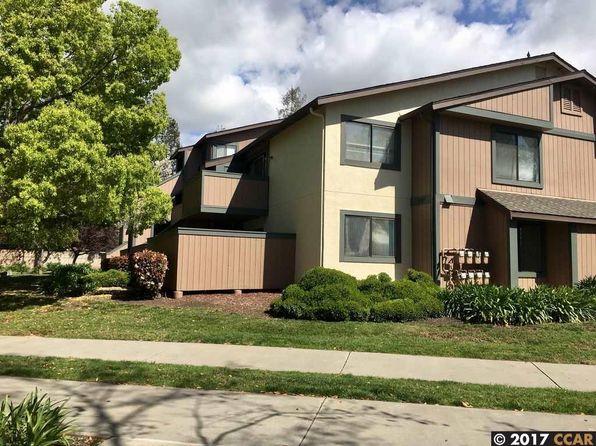 2 bed 1 bath Condo at 258 Hackamore Cmn Fremont, CA, 94539 is for sale at 580k - 1 of 18