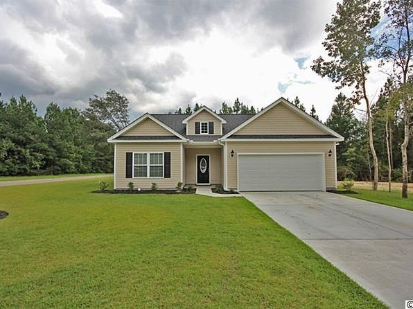 3 bed 2 bath Single Family at 191 MONTERREY DR LONGS, SC, 29568 is for sale at 160k - 1 of 10