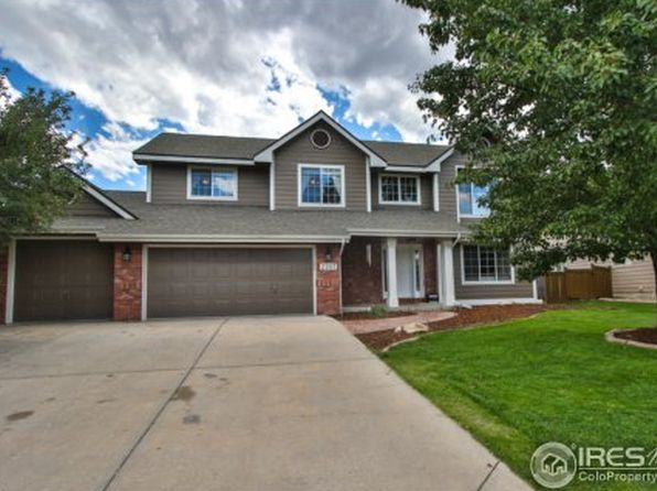 5 bed 4 bath Single Family at 2207 Smallwood Dr Fort Collins, CO, 80528 is for sale at 485k - 1 of 26