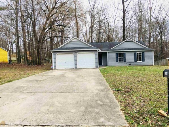 3 bed 2 bath Single Family at 5871 Homestead Cir Rex, GA, 30273 is for sale at 122k - 1 of 25