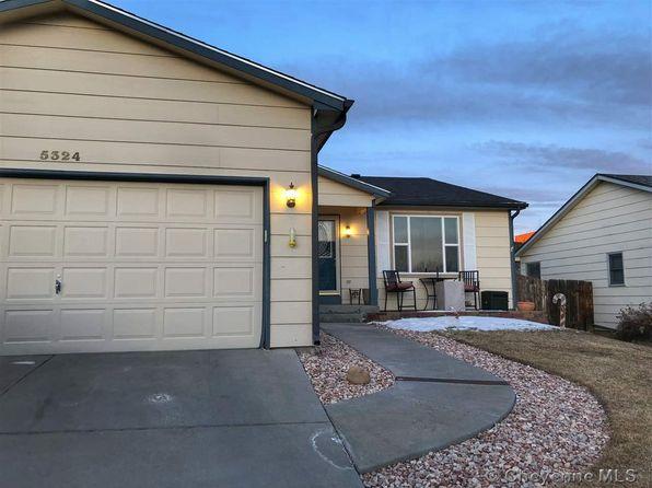 3 bed 2 bath Single Family at 5324 Jenny Lk Cheyenne, WY, 82009 is for sale at 229k - 1 of 13