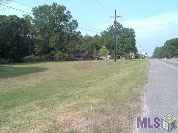null bed null bath Vacant Land at 19323 Florida Blvd Albany, LA, 70711 is for sale at 325k - 1 of 13