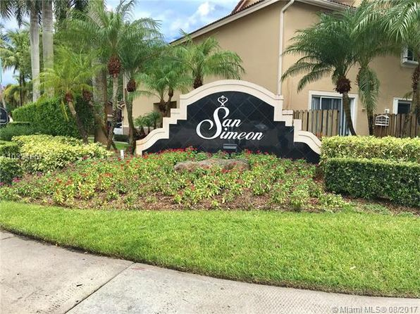 4 bed 3 bath Townhouse at Undisclosed Address Weston, FL, 33331 is for sale at 335k - 1 of 27