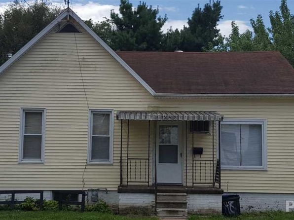 2 bed 1 bath Single Family at 548 E Walnut St Canton, IL, 61520 is for sale at 40k - 1 of 23