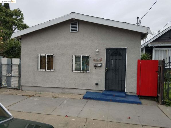 2 bed 1 bath Single Family at 1107 87th Ave Oakland, CA, 94621 is for sale at 310k - google static map