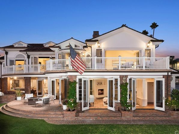 6 bed 10 bath Single Family at 2724 Ocean Blvd Corona Del Mar, CA, 92625 is for sale at 14.78m - 1 of 38