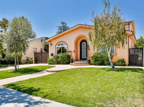 4 bed 4 bath Single Family at 5407 Noble Ave Sherman Oaks, CA, 91411 is for sale at 1.13m - 1 of 43