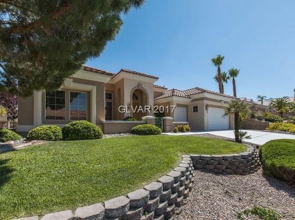 3 bed 3 bath Single Family at 10329 Villa Ridge Dr Las Vegas, NV, 89134 is for sale at 505k - 1 of 23