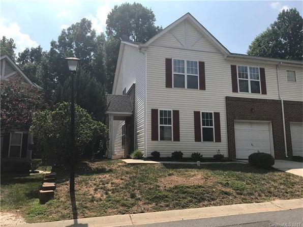 3 bed 2.5 bath Townhouse at 10777 ESSEX HALL DR CHARLOTTE, NC, 28277 is for sale at 230k - 1 of 10