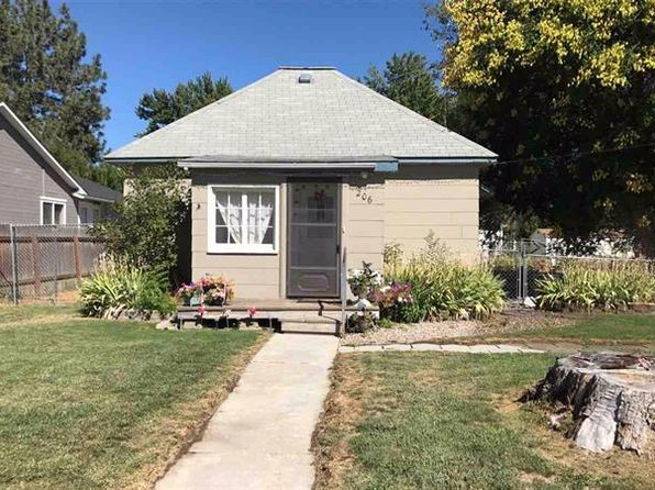 2 bed 1 bath Single Family at 206 N De Clark Ave Emmett, ID, 83617 is for sale at 75k - 1 of 3