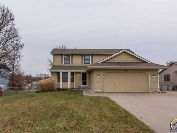 4 bed 4 bath Single Family at 3718 SW Moundview Dr Topeka, KS, 66610 is for sale at 185k - 1 of 18
