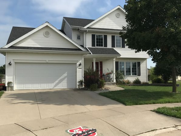 4 bed 3 bath Single Family at 2520 Hickory Cir Fort Dodge, IA, 50501 is for sale at 360k - 1 of 28