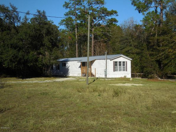 2 bed 2 bath Mobile / Manufactured at 5331 NE 140th Ct Williston, FL, 32696 is for sale at 28k - 1 of 16