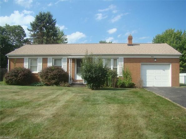 3 bed 2 bath Single Family at 3804 New Rd Youngstown, OH, 44515 is for sale at 79k - 1 of 6