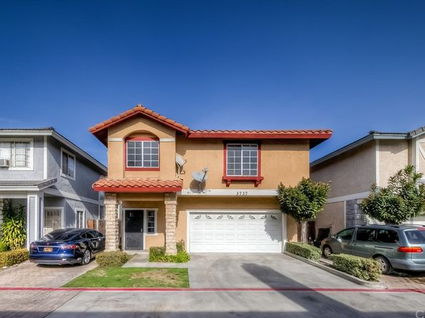 4 bed 3 bath Townhouse at 3737 Cogswell Rd El Monte, CA, 91732 is for sale at 600k - 1 of 18