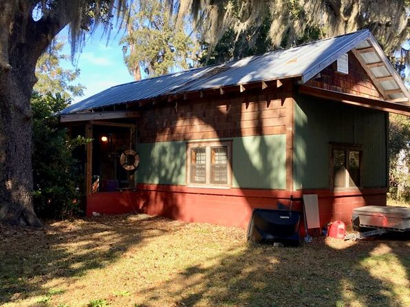 1 bed 1 bath Single Family at 1110 Sapelo Ave NE Townsend, GA, 31331 is for sale at 58k - 1 of 12